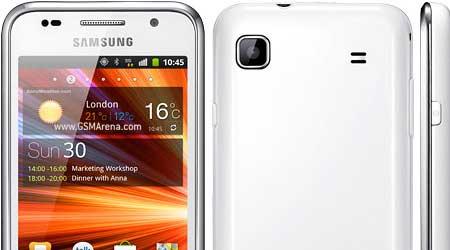 سامسونج تعلن رسميا عن جهاز Galaxy V Plus بسعر رخيص