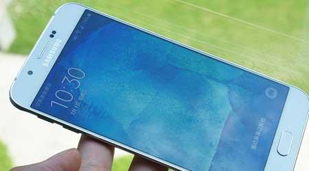 تسريب: كل ما تريد معرفته حول جهاز Galaxy A8 من سامسونج