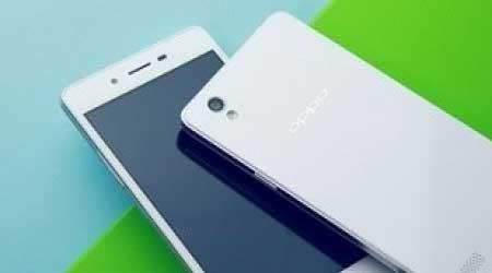 الكشف عن سعر وموعد بين جهاز Oppo A51
