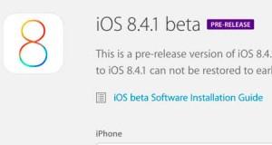 آبل ستقوم بإطلاق الإصدار 8.4.1 - سارع بالتحديث الآن !