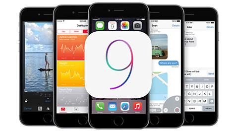 نظام iOS 9 - إطلاق النسخة التجريبية العامة الثانية iOS 9 Public Beta 2 !