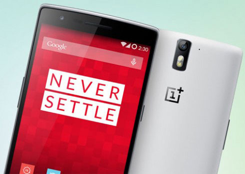 هاتف One Plus 2 المنتظر سيأتي ببطارية أعلى ، و ذاكرة عشوائية 4 جيجابايت !