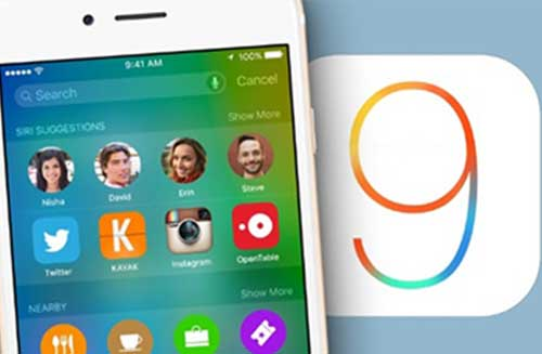 صورة المزايا الخفية في نظام iOS 9 – الجزء الثاني !