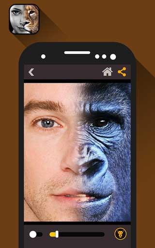 تطبيق FotoMix لدمج الصور وإنتاج صور رائعة