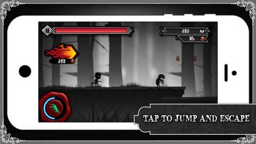 لعبة Haunted Night الظلام والرعب والتحدي - مجانا لوقت محدود