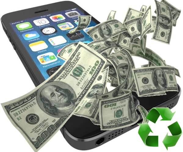 نصيحة: إنه الوقت المناسب لبيع جهازك الأيفون أو الآيباد القديم