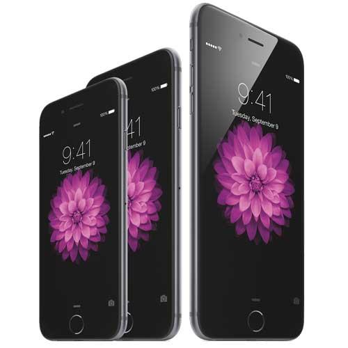 تقرير: آبل لن تقوم بإطلاق الأيفون 6c ذو شاشة 4 إنش حتى عام 2016