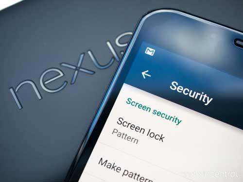 جوجل تطلق تحديثات أمنية مهمة لسلسلة نيكسس