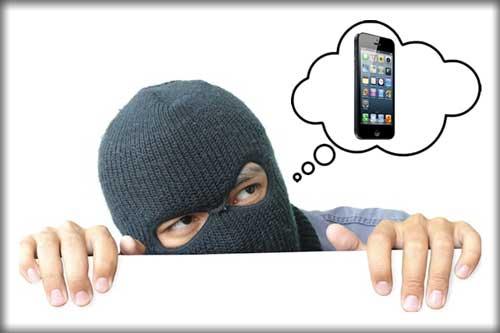 تذكير: الأي-كلاود تساعدك في حماية وإيجاد جهازك الأيفون المسروق