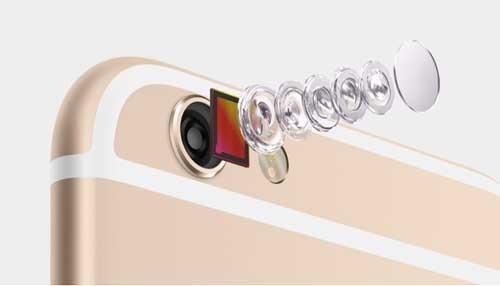 هل تعاني من مشكلة في كاميرا الأيفون 6 بلس؟ - آبل تصلحها مجانا