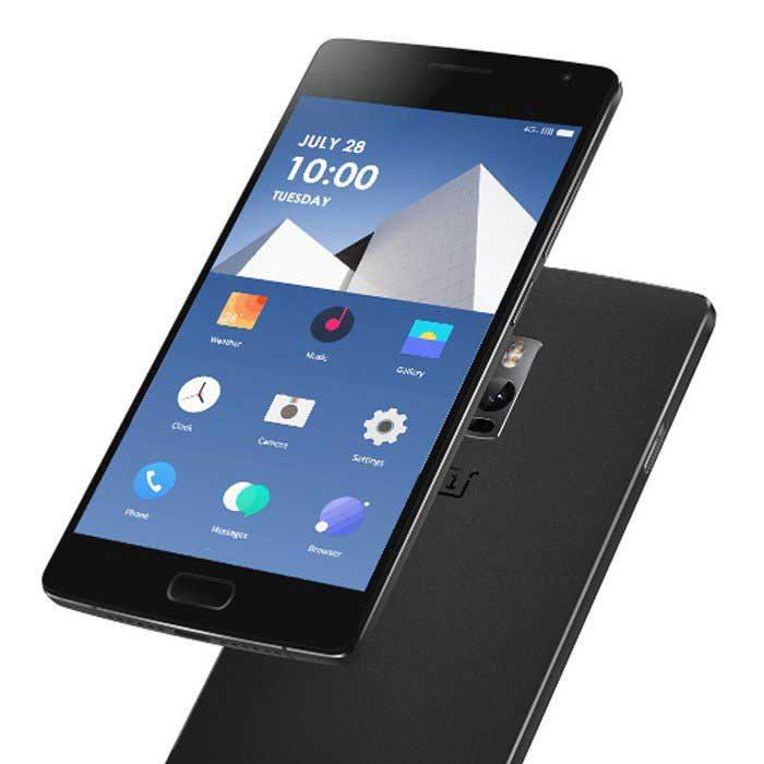 شراء OnePlus 2 بدون دعوة والشحن للدول العربية والدفع بعد الإستلام - سارع في الشراء