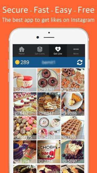 تطبيق Turbo Like for Instagram للحصول على متابعين ولايكات - مجاني لوقت محدود، وهدية خاصة!