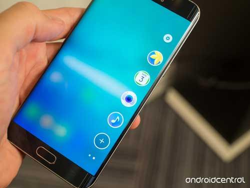 جهاز +Galaxy S6 Edge رسميا: المواصفات ، المميزات ، السعر !