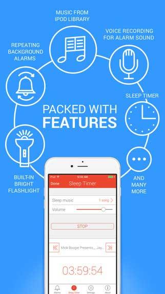 تطبيق Smile Alarm منبه ذكي يضمن لك الاستيقاظ باكرا من النوم - روعة ومميز جدا