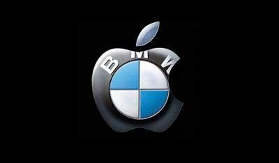 تقرير: آبل قد تقوم بتصنيع سيارة ذكية بالشراكة مع BMW