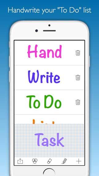 تطبيق iTeacherBook المساعد الشخصي للأساتذة - مجانا لوقت محدود