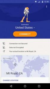 تطبيق Rocket VPN لتصفح الشبكة بكل حرية وأمان- مميز ورائع