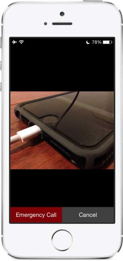 أداة Picture Passcode لفتح قفل الأيفون بالضغط على أماكن محددة في الصورة