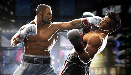 لعبة Real Boxing 2 الملاكمة الحرة برسوميات مميزة