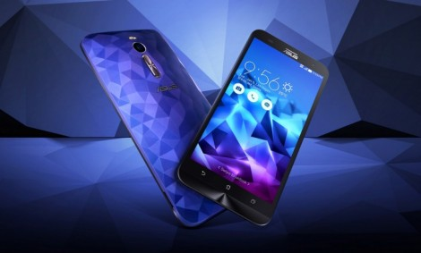 هاتف Asus Zenfone 2 Deluxe