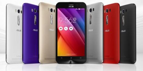 هاتف Asus Zenfone 2 Laser