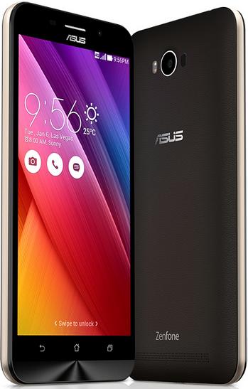 الإعلان عن هاتف Asus Zenfone Max ببطارية 5000 ملي أمبير !
