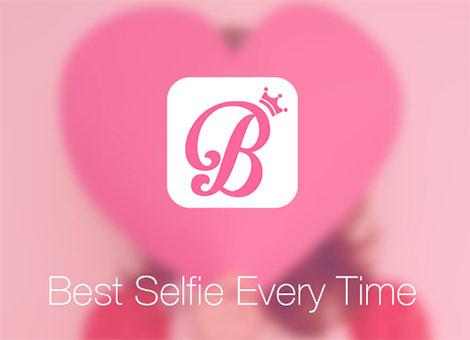 صورة تطبيق Bestie : تطبيق متميز لالتقاط الصور السيلفي – مجاني