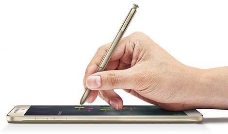 تعرّف على أبرز عيوب هاتف Galaxy Note 5 !