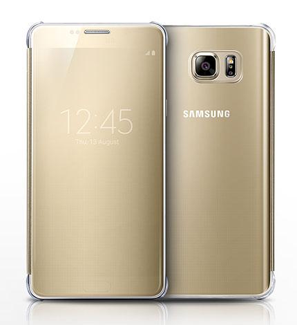 86245fe7d81ad أفضل الإكسسوارات الخاصة بهاتف Galaxy Note 5 من سامسونج !