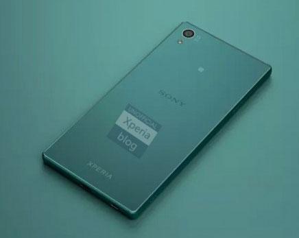 هاتف Sony Xperia Z5 سيأتي بكاميرا بدقة 23 ميجابكسل !