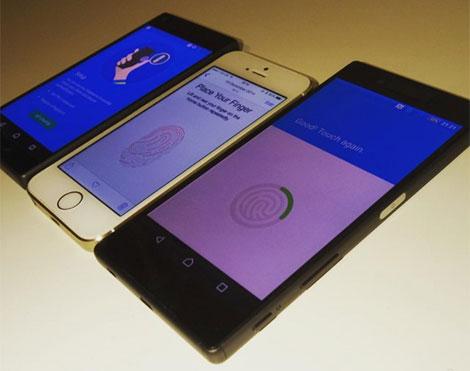 هاتف Sony Xperia Z5 القادم سيأتي بمستشعر للبصمات لأول مرة !