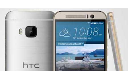 جهاز HTC One M9 يحصل على الأندرويد 5.1 في البلاد العربية