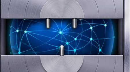 تطبيق NetShade خدمة VPN والتخفي وتغيير iP للأيفون