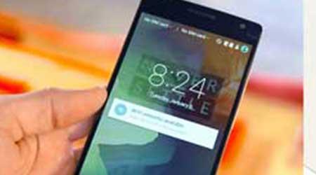 Photo of شركة OnePlus ستطلق جهازا جديدا قبل نهاية العام