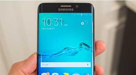 Photo of جهاز +Galaxy S6 Edge رسميا: المواصفات ، المميزات ، السعر !