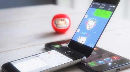 Photo of كيف سيكون شكل الأيفون لو كان بشاشة قابلة للطي؟