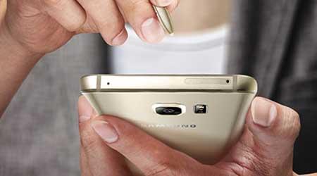 أبرز المميزات الجديدة في هاتف Samsung Galaxy Note 5 !