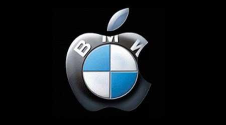 صورة تقرير: آبل قد تقوم بتصنيع سيارة ذكية بالشراكة مع BMW