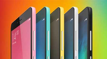 هاتف Xiaomi Redmi Note 2 متوفر الآن للشراء !