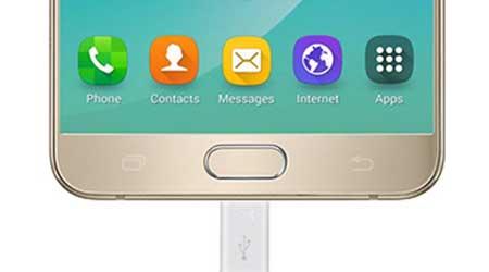 صورة كم تدوم بطارية Galaxy Note 5 ؟ إليك الإجابة !