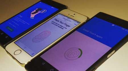 صورة هاتف Sony Xperia Z5 القادم سيأتي بمستشعر للبصمات لأول مرة !