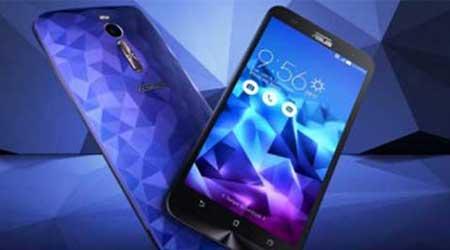 أسوس تكشف عن هاتفي Zenfone 2 Deluxe و Zenfone 2 Laser !
