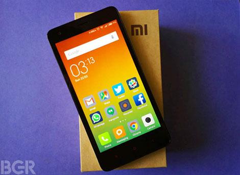 الإعلان رسمياً عن هاتف Xiaomi Redmi 2 Prime !