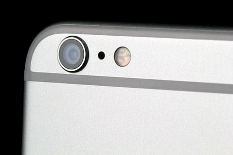 كاميرا iPhone 6s القادم : وداعاً دقة 8 ميجابكسل ، أهلاً بدقة 12 ميجابكسل !كاميرا iPhone 6s القادم : وداعاً دقة 8 ميجابكسل ، أهلاً بدقة 12 ميجابكسل !