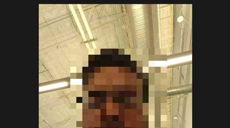 صورة سيلفي توضح مواصفات الكاميرا الأمامية لجهاز نيكسس القادم