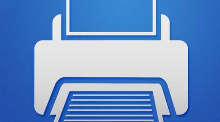 تطبيق Printer للطباعة اللاسلكية من الأيفون والآيباد