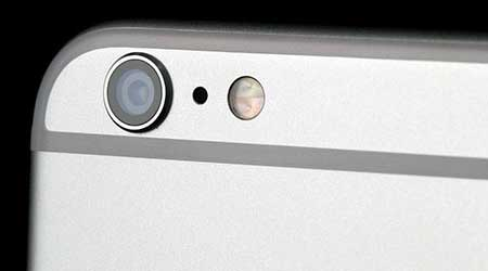 صورة كاميرا iPhone 6s القادم – وداعاً دقة 8 ميجابكسل ، أهلاً بدقة 12 ميجابكسل !