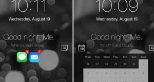 ثلاث أدوات سيديا: تخصيص شاشة القفل، وتسجيل فيديو للشاشة