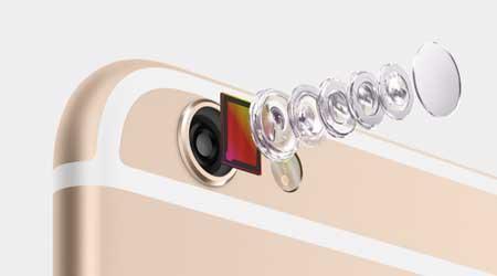 هل تعاني من مشكلة في كاميرا الأيفون 6 بلس؟ ابل ستصلحها مجانا