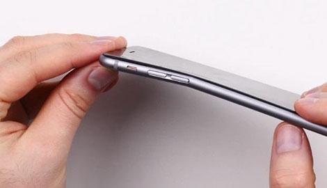 هاتف iPhone 6s القادم : لا مزيد من الانحناء ، لا مزيد من الفضائح !